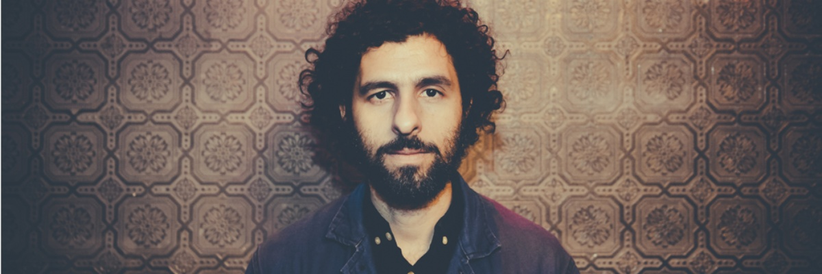 Jose Gonzalez and the String Theory