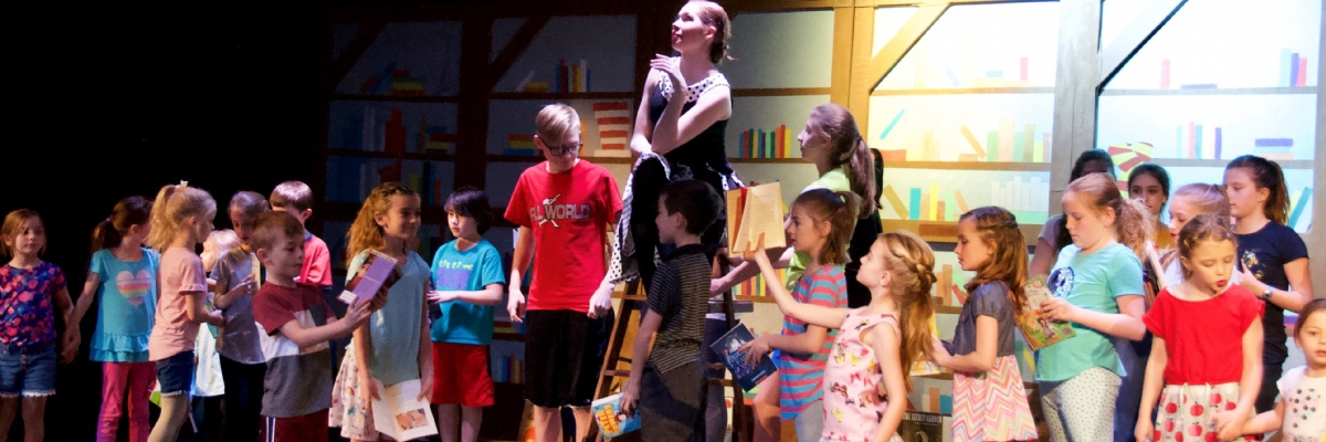 Family Series: A Musical Night at the Library