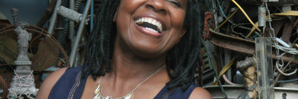 Artown Presents: An Evening with Ruthie Foster