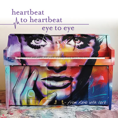 Heartbeat to Heartbeat, Eye to Eye (From Reno with Love)