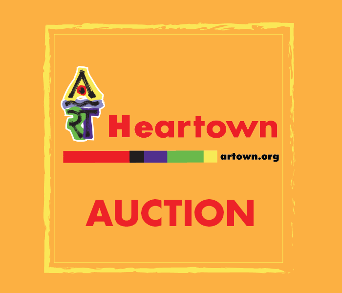 Heartown Auction